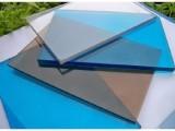 茂名市阳光板价格阳光板厂家批发中空 空心板 PC阳光板