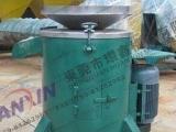 【价格】供应7.5KW塑料颗粒脱水机,不