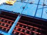 泊頭恒科供應 氣箱式脈沖除塵器 供工業鍋爐除塵設備