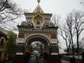 俄罗斯海参崴风情旅游