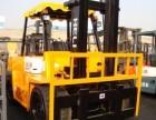 二手叉车市场购买二手5吨叉车杭州合力叉车