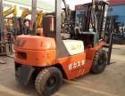 上海附近二手叉车价格,上海二手叉车市场/内燃 蓄电池3吨叉车