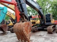 供应二手沃尔沃EC360B挖掘机