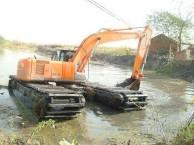 黄山市黄山区水陆挖机出租水陆挖掘机租赁代理中心