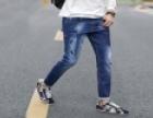 祥跃牛仔裤 诚邀加盟