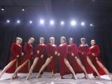 南宁华翎舞蹈成人零基础钢管舞爵士舞酒吧领舞培训包考证包分配