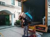 上海市內貨車出租長途貨運來回拉貨