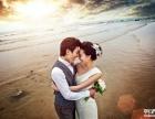 安吉大漠摄影提示 海景照80后婚纱照 别样的清新浪漫