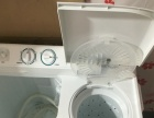 九成新海尔洗衣机