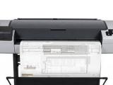 赤峰惠普72打印机墨盒批发,HP绘图仪配件