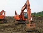 上海闸北区挖掘机出租施工便道 基础开挖