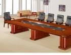 海淀区办公家具厂 北京会议桌定做 大班台定做