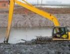 湿地挖出租湿地挖机租赁全国各地服务热线