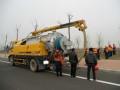 南京市管道疏通化粪池及制造业循环水池清淤 拍案叫绝