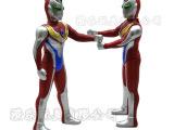 奥特曼 超人 儿童玩具 超人高34  奥特曼玩具 玩具 动漫玩具