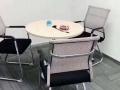 富力办公室精装修 带家公家具 可直接使用 真实相片