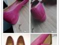 鞋博士皮鞋维修干洗换底翻新