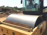赤峰二手压路机徐工柳工20吨22吨26吨振动压路机