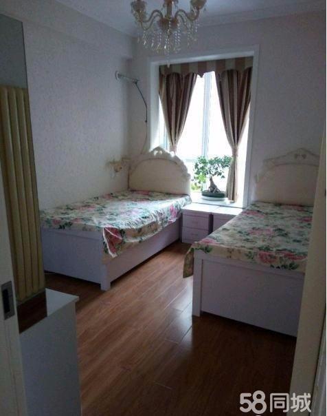 新城区蓝湾新城 3室 140平米 精装修学区房够两年免税