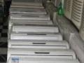 对外低价出售各种品牌二手空调,电视机,洗衣机,冰箱,免费送货