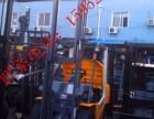 低价出售二手叉车3吨夹抱叉车1吨2吨3吨叉车