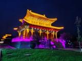 北京亮化工程公司 樓體亮化 亮化設計 燈光亮化