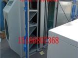 现场定制喷漆房废气处理成套设备 活性炭漆雾净化设备运行费用低