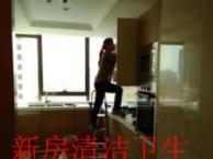海珠区新居出租房清洁卫生、地板打磨除锈、木地板打蜡