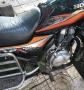 新大洲本田cbx150-15摩托车