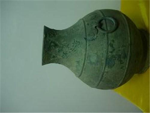 上海正规的公司觅远免费鉴定战国青铜器
