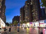 东城新商业街 地铁R2号线附近 小区6000户大社区 碧