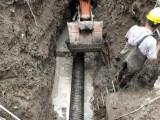 安徽池州清理化粪池 化粪池清理 市政管道疏通