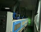 学校食堂安装除味系统除味机设备安装油烟净化系统油烟净化器