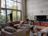 深圳地毯定点清洗公司 办公室酒店地毯清洗