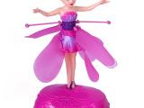 伙拼  童之梦儿童玩具 感应仙女 小飞仙 动漫 飞行玩具厂家直销
