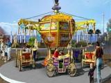 赚钱火爆受欢迎的摩登时代 儿童广场游乐设备儿童游乐场所设备