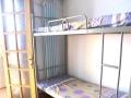 地铁口小区短租房床位单间 全包入住 精装修
