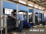 上海普度无油螺杆空压机 凝心聚力助力品牌建设