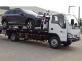 上海黄浦区安达24小时 道路汽车救援 拖车 补胎