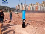 凉山岩石劈裂棒技术介绍 品质保障