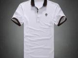 经典个性修身POLO衫批发供应礼盒装高品质丝光棉大牌短袖POLO