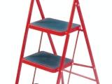 上海邦尼梯子 宽踏步梯子 折叠梯家用梯 安全 稳固