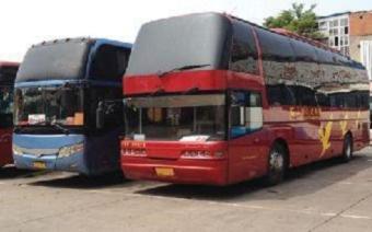 武汉到青岛直达客车票价 今日班车
