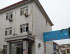 2000平米独栋办公楼+1500平厂院,办公家具齐