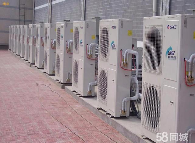 成都高新区空调不制冷维修 加氟 高新区上门维修空调公司