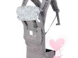 【厂家直销】夏季透气婴儿背带 双肩多功能腰带腰凳 宝宝背带