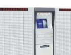 电子储物箱 快递柜 寄存柜 单证柜 排队机安装调试