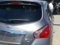 日产骐达2011款 骐达 1.6 手动 XE 舒适型 11年 日