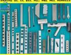 新款优质廉价不锈钢防盗网冲孔机 锌钢方管打孔机器