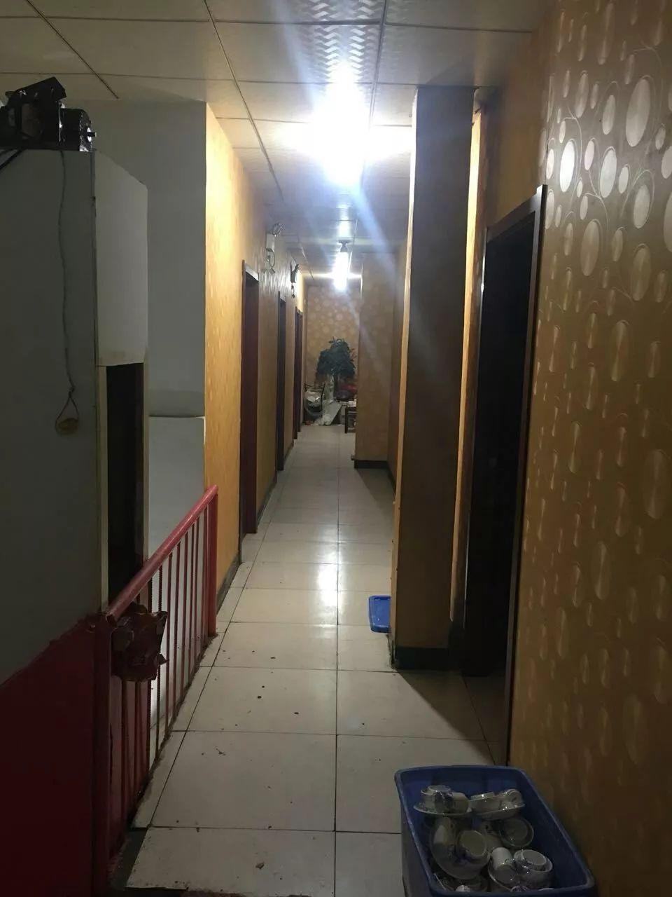 (同城)河北大学新校区营业中饭店转让